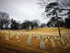 Marietta National Cemetery Marietta ,Ga.